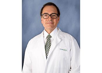 Garland urologist Glynn J Pickens, MD
