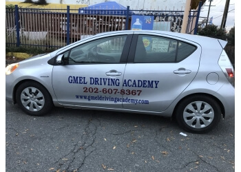 Washington driving school Gmel Driving Academy