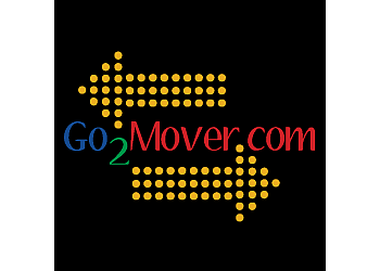 Hampton moving company Go2Mover LLC