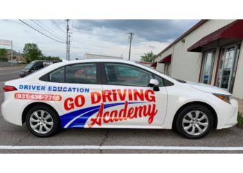 Clarksville driving school Go Driving Academy LLC