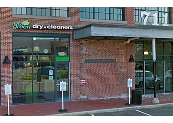 Stamford dry cleaner Go Green Dry Cleaners