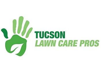 Tucson lawn care service GoGreen Lawns Tucson