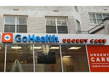 GoHealth Urgent Care
