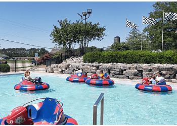 Newport News amusement park Go-Karts Plus