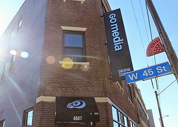 Cleveland web designer Go Media