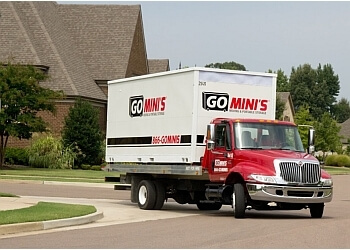 Evansville moving company Go Mini's of Evansville