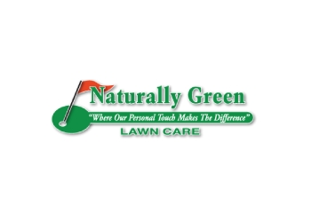 New Haven lawn care service Go Naturally Green