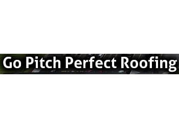 Akron roofing contractor Go Pitch Perfect Roofing, LLC