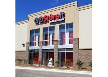 Wilmington storage unit Go Store It