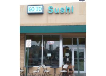 Miami sushi Go To Sushi