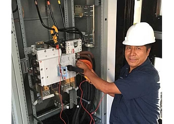 West Valley City electrician Goal Electric, LLC