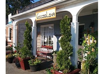 Durham italian restaurant Gocciolina Restaurant
