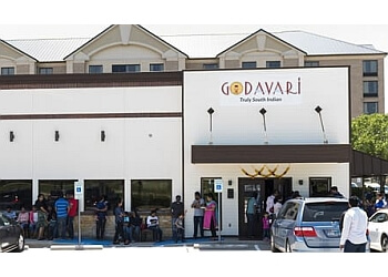 Irving indian restaurant Godavari Indian Restaurant