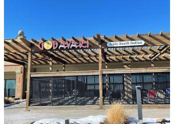 Overland Park indian restaurant Godavari Kansas