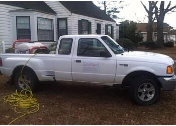 Chesapeake pest control company Goddard Pest Solutions