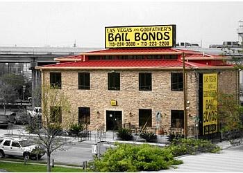 Houston bail bond Godfather's Bail Bonds