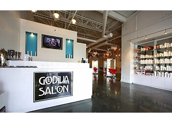 Atlanta beauty salon Godiva Salon