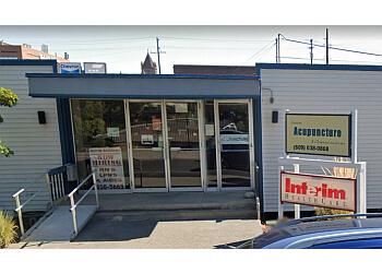 Spokane acupuncture Godwin Acupuncture & Oriental Medicine, LLC