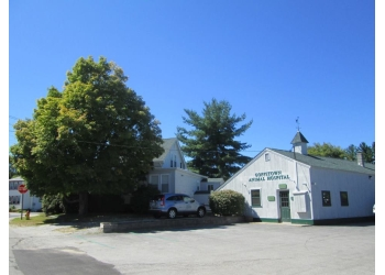 Manchester veterinary clinic Goffstown Animal Hospital