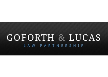 Goforth & Lucas Law Partnership Concord Personal Injury Lawyers