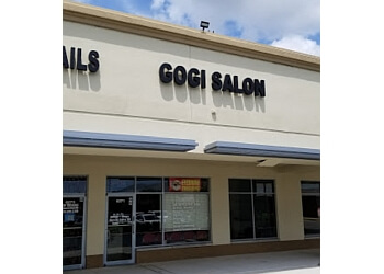 Coral Springs beauty salon Gogi Salon