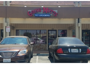 Bakersfield pet grooming Going Mutts Pet Grooming