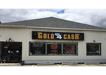 Rochester pawn shop Gold 4 Cash