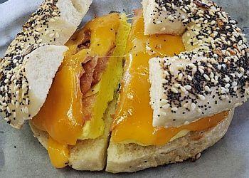 Chula Vista bagel shop Gold Coast Bagel Co.