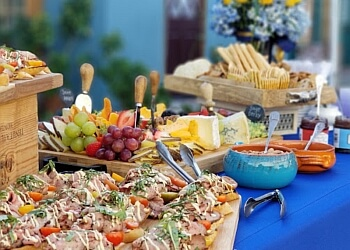 Irvine caterer Gold Coast Catering