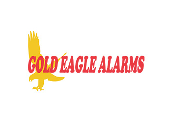 Glendale security system Gold Eagle Alarms
