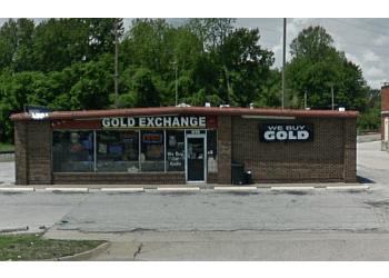 Springfield pawn shop Gold Exchange