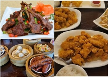 Pembroke Pines chinese restaurant Gold Marquess Fine Chinese Cuisine