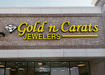 Irving jewelry Gold N Carats Jewelers