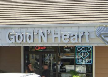 Simi Valley jewelry Gold N Heart Jewelers