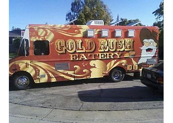 Sunnyvale food truck Gold Rush Eatery