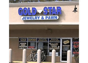 Jacksonville pawn shop Gold Star Jewelry & Pawn