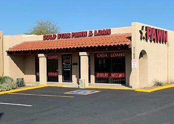 Scottsdale pawn shop Gold Star Pawn & Title Loans