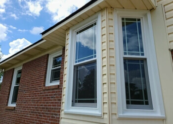 Fayetteville window company Gold Star Siding, Windows & Roofing