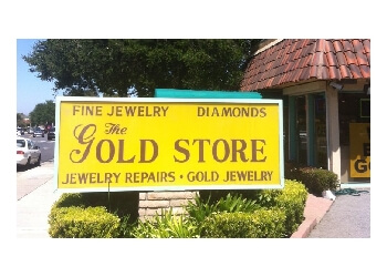 Gold Store Thousand Oaks Jewelry