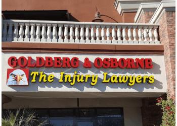 Chandler medical malpractice lawyer Goldberg & Osborne