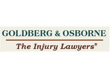 Glendale medical malpractice lawyer Goldberg & Osborne