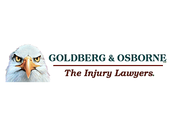 Glendale medical malpractice lawyer Goldberg & Osborne