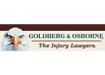 Glendale personal injury lawyer Goldberg & Osborne Injury Lawyers Glendale
