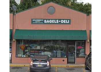 Yonkers bagel shop Goldberg's Bagels & Deli