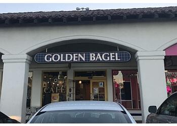 San Diego bagel shop Golden Bagel