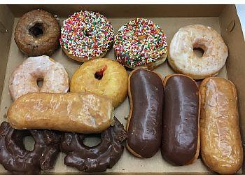 Anchorage donut shop Golden Donuts