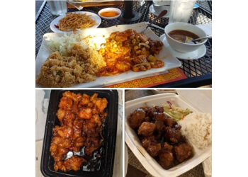 Thousand Oaks chinese restaurant Golden Dragon