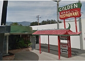 San Bernardino chinese restaurant Golden Dragon Chinese Restaurant