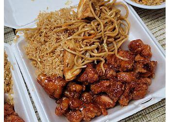Sacramento chinese restaurant Golden Dragon Restaurant
