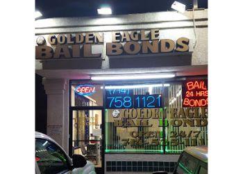 Fullerton bail bond Golden Eagle Bail Bonds